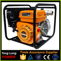 Low Price 3 inch Gasoline Diesel Water Pump for Sale