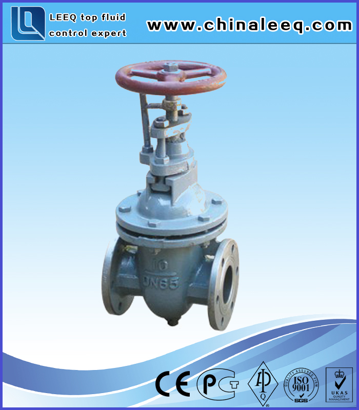 China Manufacture Stainless Steel Marine Gate Valve
