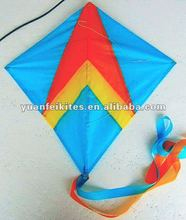 Promotional diamond Flying Kite for sale