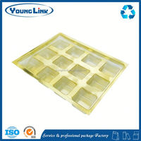 cd/dvd player blister clamshell packaging box