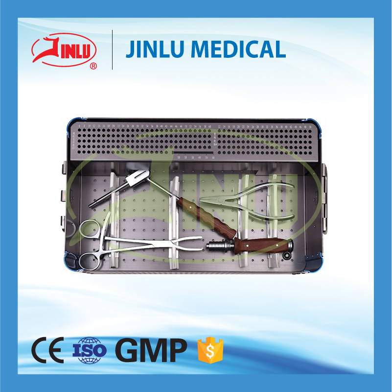 Popular Design Surgical implants spine surgery instrument