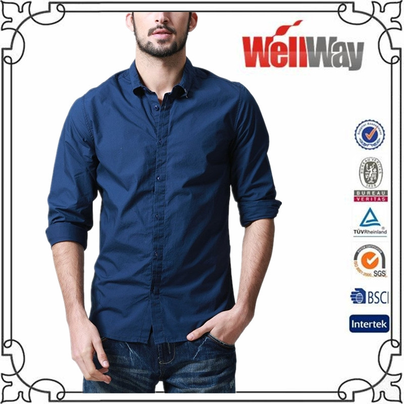 Wellway casual shirts for mens italian big and tall for Big and tall casual shirts