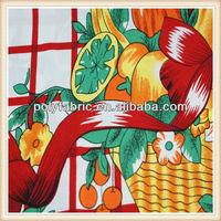 100% Polyester Printed Mini Matt Fabric/60 Inch Wide Fabric