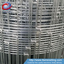 High strength galvanized Cattle mesh fence / Metal livestock farm fence panel