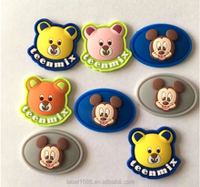 Promotion Rubber Patch Business Gift Rubber Patch