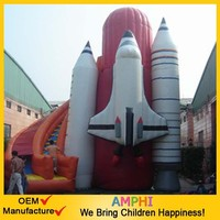 sale ocket used jumping castles / bounce house / inflatable bouncer