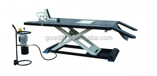 Hot sell motorcycle scissor lift,scissor lift control box