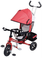 high strength Lexus light weight Baby Carrier Tricycles