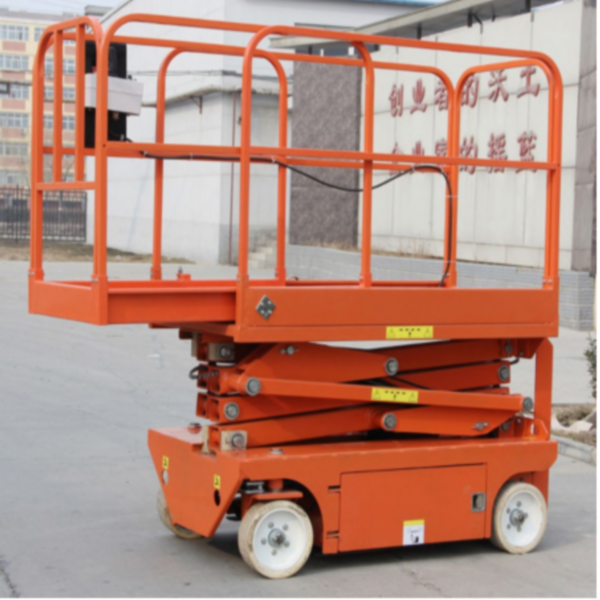 High quality and cheaper price 5 ton hydraulic scissor lift