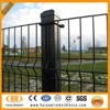 Steel Hebei China professioanl strong tension wire mesh fence/painting welded wire mesh