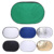 Photography Equipment 120 x 150cm 7 in 1 Photo Studio Collapsible Multi Color Light Reflector Disc Set
