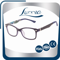 italy design acetate fashion lady optical frames in stock