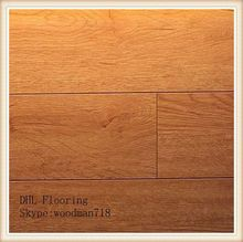 LSHD-01 High Quality Floor 100% Waterproof WPC Flooring No Laminate No Glue No Layer
