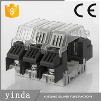 Compact Low Price Low Error High Precision Fuse Holders