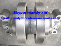 Lower Roller SANY SCC500E Crawler Crane Undercarriage Spare Parts