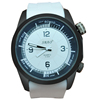 New Trend Silicon Band Big Case Waterproof Colorful Watch
