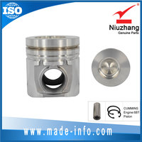 Trade Assurance 6BT Piston Kit 3906223