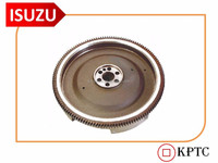 6BG1 Good quality FLYWHEEL