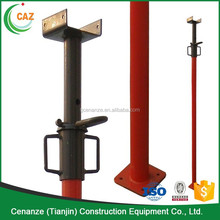 U-head Scaffolding shoring prop support