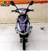 Factory supply Customized 450w 800w electric battery powered electric motorcycle for adult
