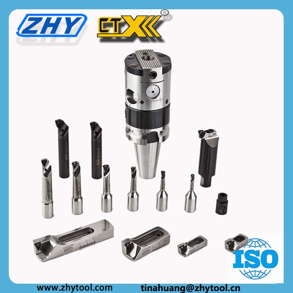 High speed High Precision CNC turning tool holder