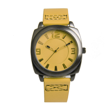 Hot selling fashion pc21 movt alloy waterproof alloy wrist watch glass