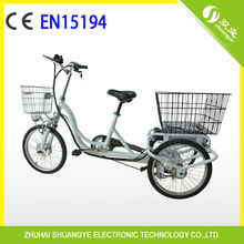 20 inch Electric Chopper Bike Motor audlt tricycles