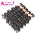 Halloween Sale Top 9A Quality Virgin Human Hair Extensions Online Shopping USA