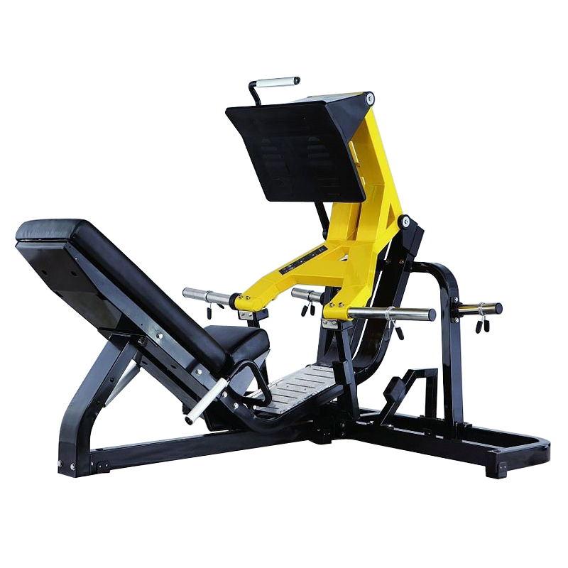 Leg Press For Sale >> Commercial Hammer Strength Gym Machine Names Leg Press Hydraulic