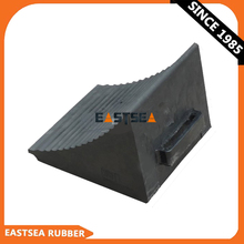 Car or Truck Wheel Rubber Chock