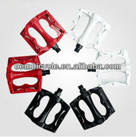 Colorful Alloy Bike Pedal for mountain bike