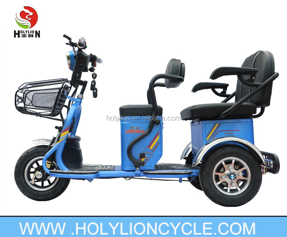 hot sale three wheel electric tricycle adult electric tricycle
