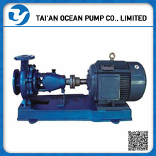 irrigation usage big flow centrifugal pumps price
