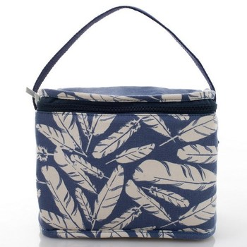 Insulated Soft Lunch Tote Canvas Cheap Cooler Bag
