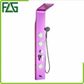 New Cheap Wholesale Water Saving Luxury Shower Panels