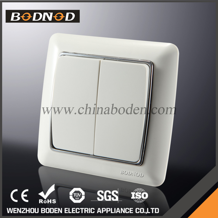 Fine Electric Wall Switches Contemporary - Electrical Circuit ...