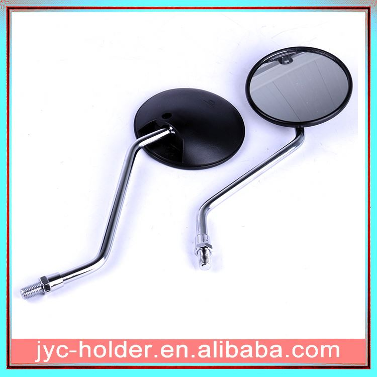 motorcycle rearview led mirror ,H0T044 cnc motorcycle rearview mirror