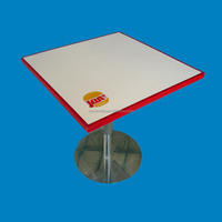 Pure Acrylic Solid Surfaces,Solid Surface Material,Solid Surface Table Top
