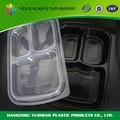 Environmentally friendly airtight food container storage, plastic food storage container