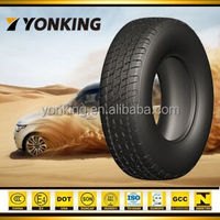 Yonking top car tyre brand new cheap radial passenger car tyre 205/80R16