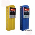 SEWO RFID IC/Long Range Smart Card Vechile Parking Lots System