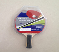 table tennis racket hot sale for factury price