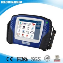 2015 new products Xtool PS2 controller Truck Professional truck engine diagnostic tool from beacon company