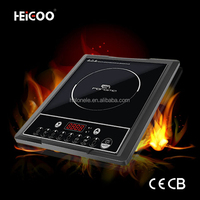 Cheap Price Commercial Induction Cooker Microcomputer Induction Cooker Made In China
