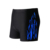 Shiny Sexy Tight Men Swimming Trunks High Quality Stylish Swimwear