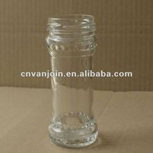 150ML Glass Jar for Condiment or Jam or Salsa