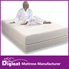 Over Weight Bariatric Mattress Specially Designed for Heavy People 300 - 400 lbs with Talalay Latex (Queen 60 x 80)