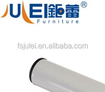 bed frame component round pipe metal bed leg DJ-L1