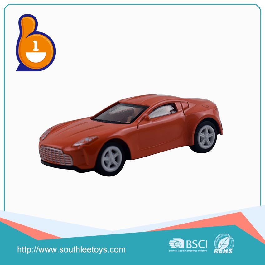 2017 Hot wholesale children favorite alloy model diec ast car toy for sale