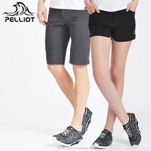 Unisex Waterproof Breathable Stretch Outdoor Pants Cycling Trousers